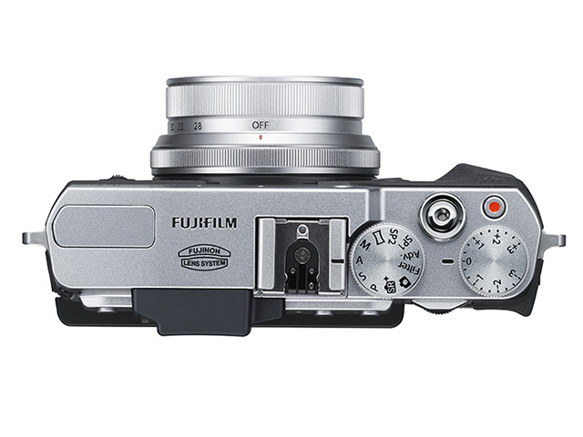 Fujifilm X30 : image 3