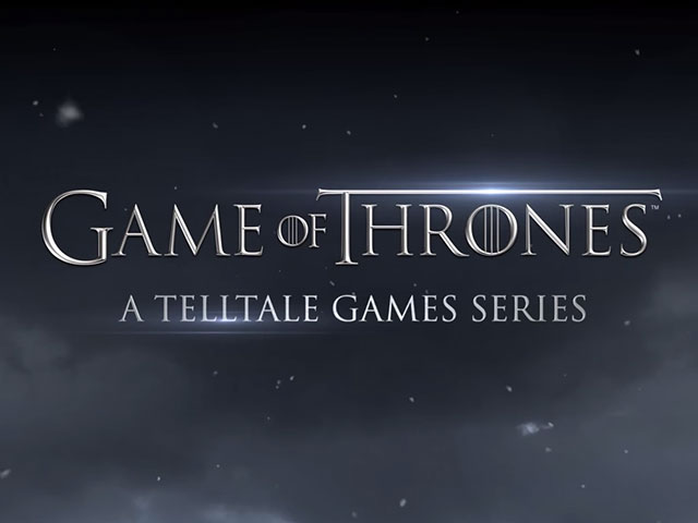 Game of Thrones The Game