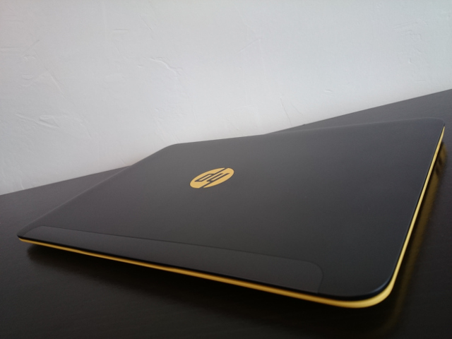 Le HP SlateBook 14