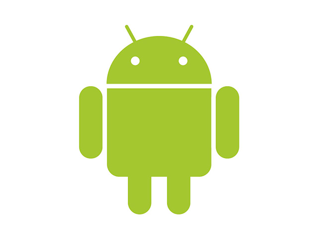 Dossier musique Android