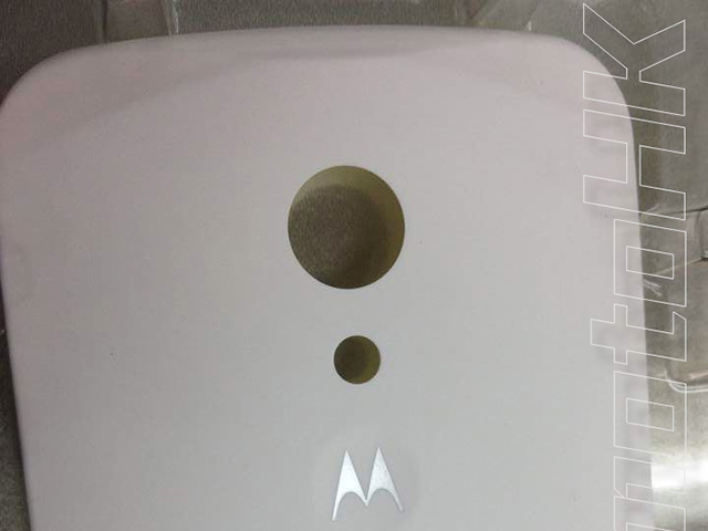 Nouvelles photos Moto G2