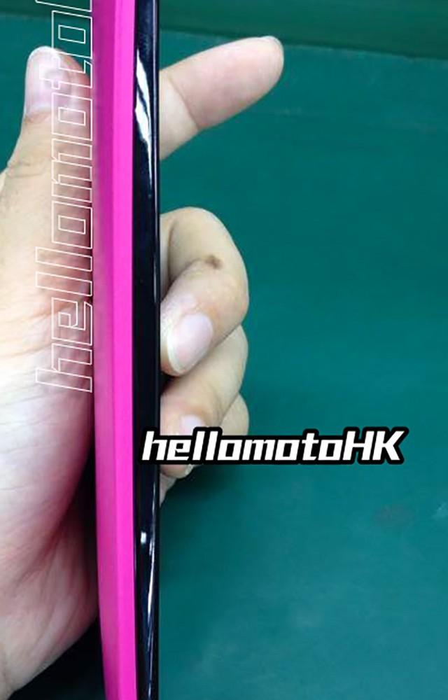 Nouvelles photos Moto G2 : image 7