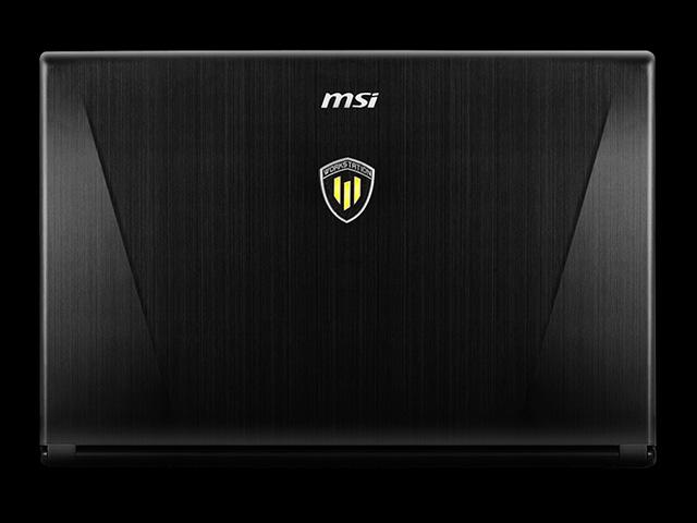 MSI WS60 : image 1