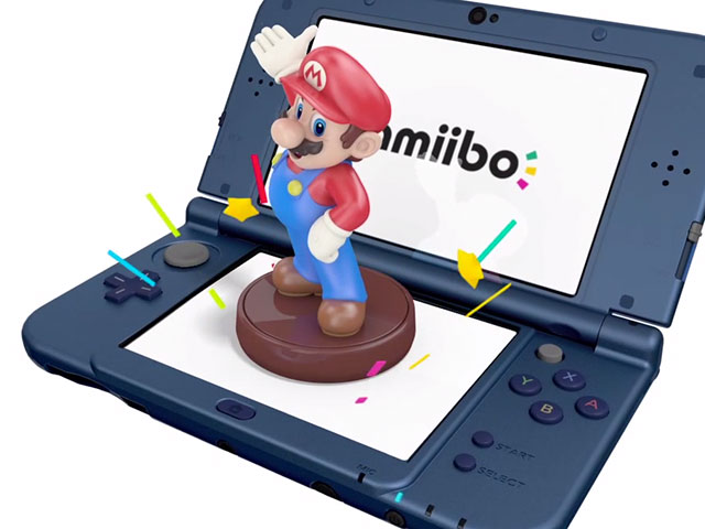 New Nintendo 3DS (XL) : image 4