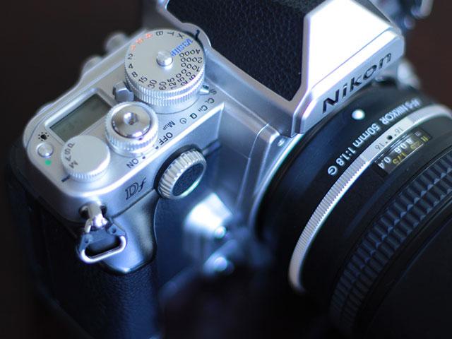 Nikon DF : image 6