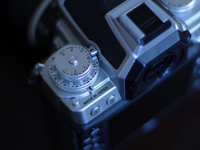 Nikon DF : image 7