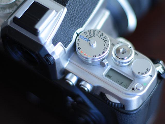 Nikon DF : image 8