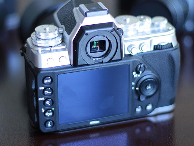 Nikon DF : image 9