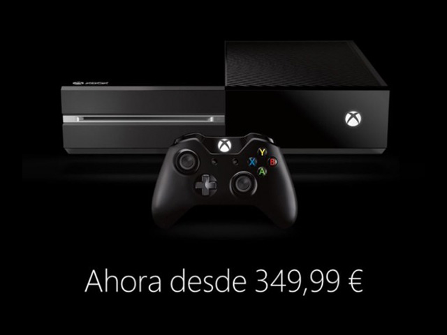 la xbox one pourrait bient t tomber sous la barre des 350. Black Bedroom Furniture Sets. Home Design Ideas