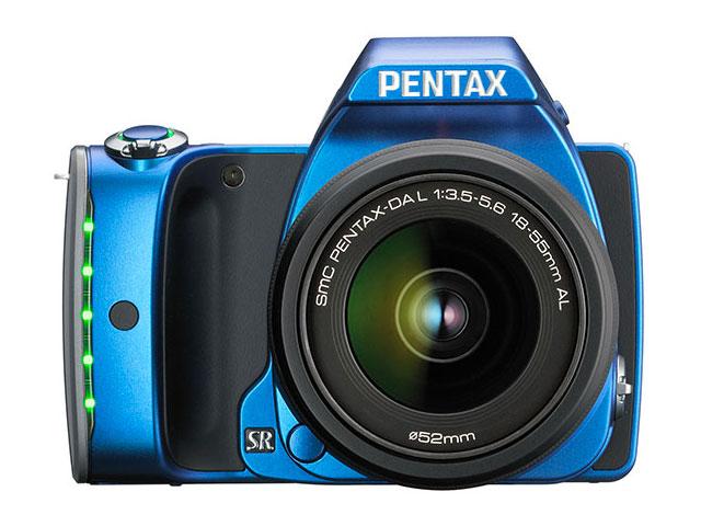 Pentax K-S1 : image 1