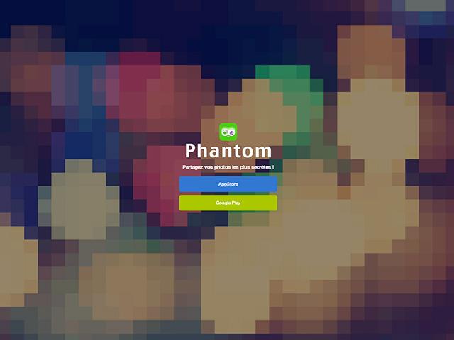 Phantom : image 1