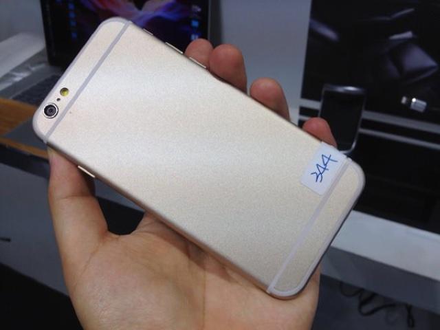 Photo iPhone 6 : 1