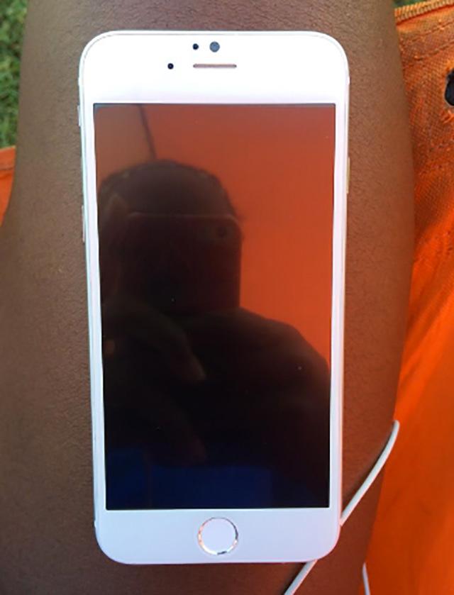 Photo iPhone 6 août 14 : image 2