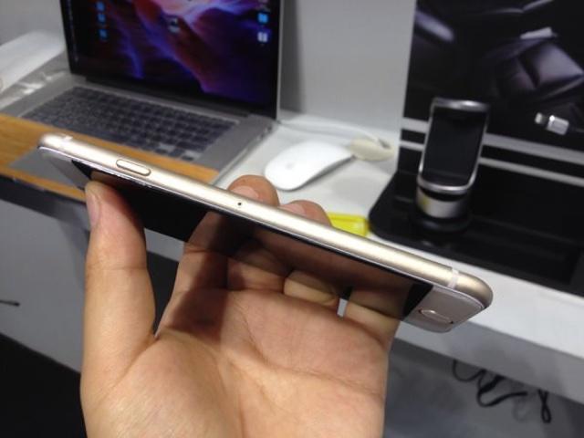 Photo iPhone 6 : 3