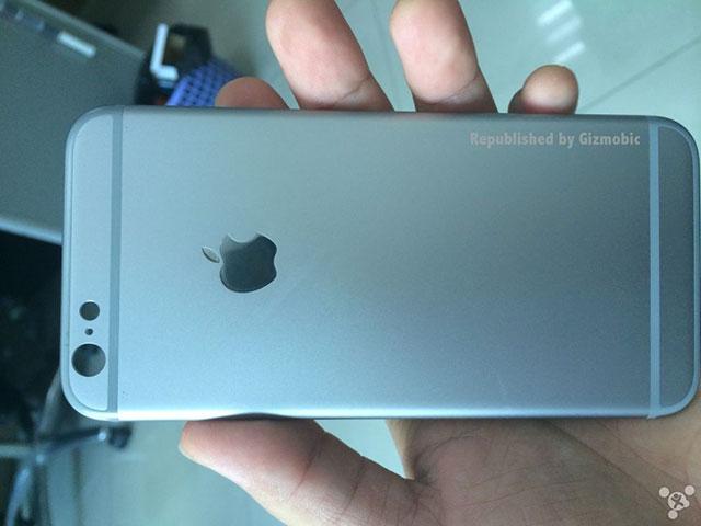 Facade iPhone 6 : image 1