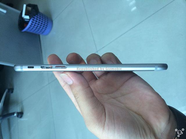 iPhone 6 : image 9
