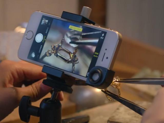 Pub iPhone 5s