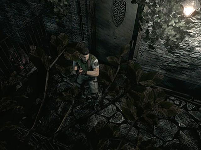 Remake Resident Evil