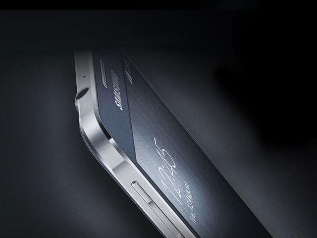 Le Samsung Galaxy Alpha initie sa série