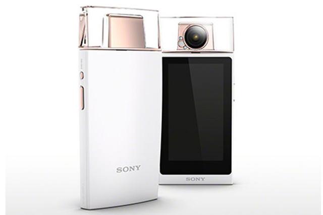 Sony DSC-KW11 : image 3