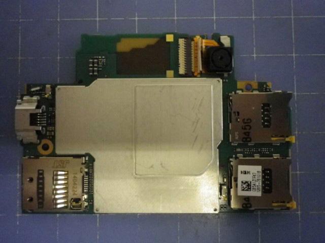 Sony Xperia Z3 : image 10