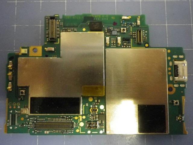 Sony Xperia Z3 : image 11