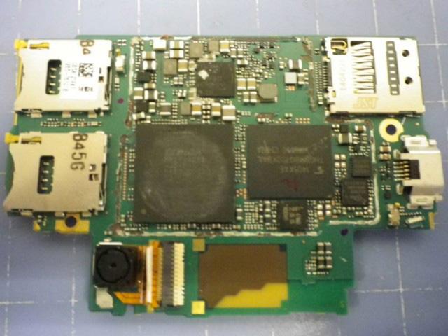 Sony Xperia Z3 : image 12