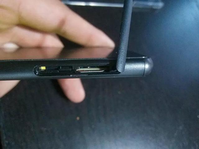 Sony Xperia Z3 : image 7