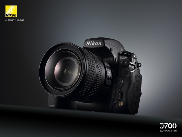 Specs Nikon D750