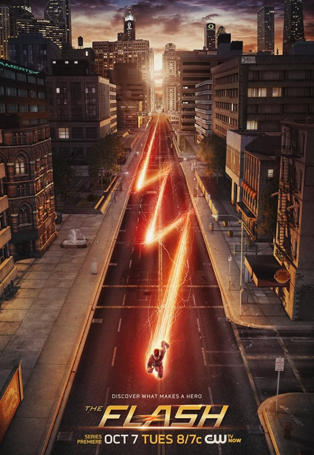 Bande annonce The Flash