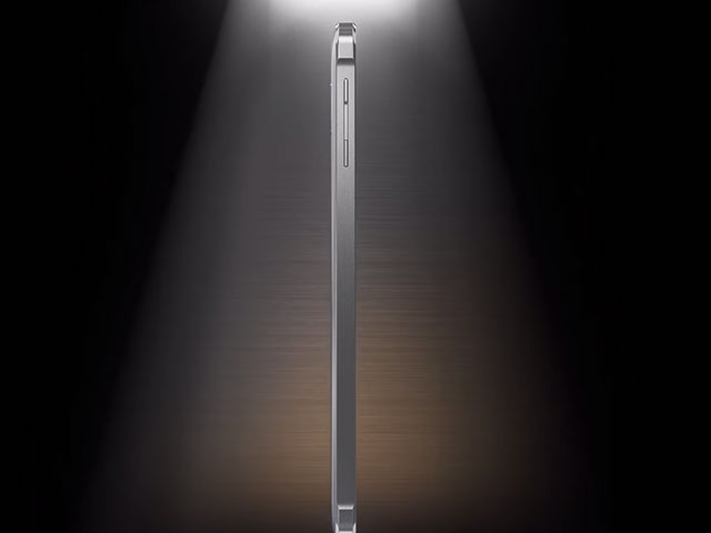 Vidéo Samsung Galaxy Alpha