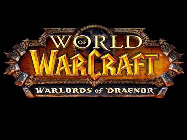 Exode World of Warcraft