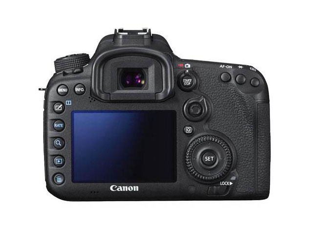 Canon EOS 7D Mark II : photo dos 1