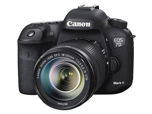 Image Canon EOS 7D MArk II