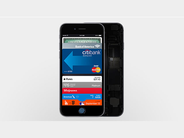 Apple Pay : image 1