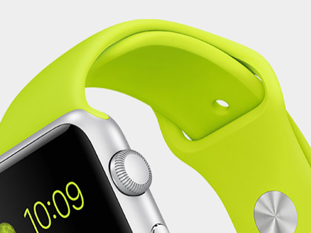 Apple Watch : image 3