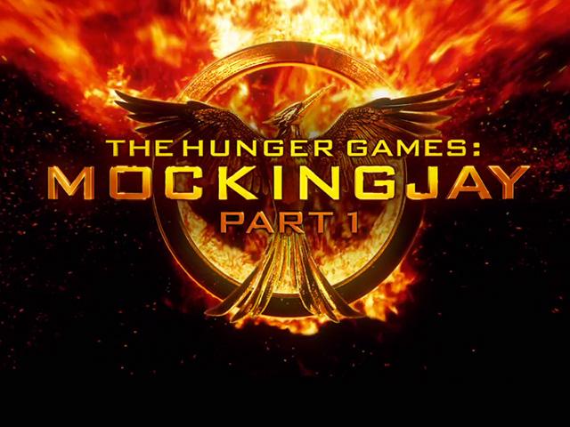 Bande annonce Hunger Games La Révolte part1
