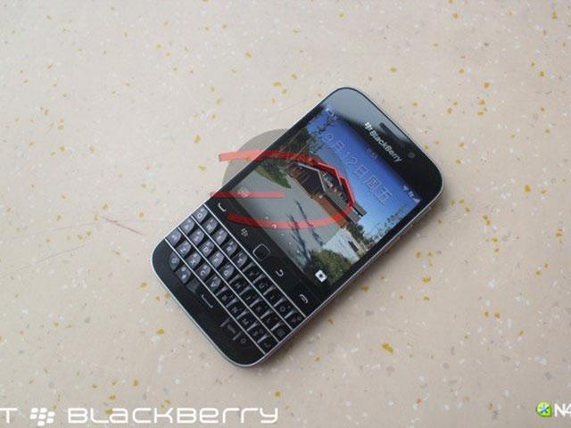 BlackBerry Classic : photo 1
