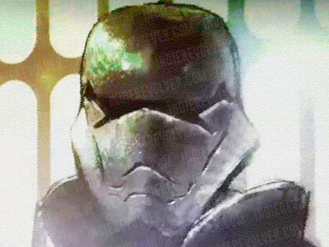 Casque Stormtrooper : image 2