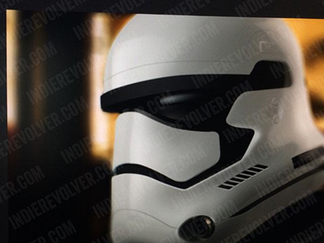 Casque Stormtrooper : image 3