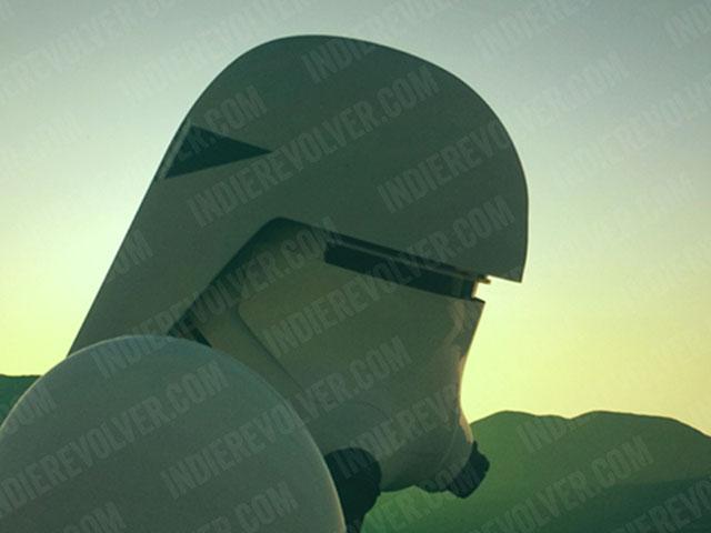 Casque Stormtrooper : image 4