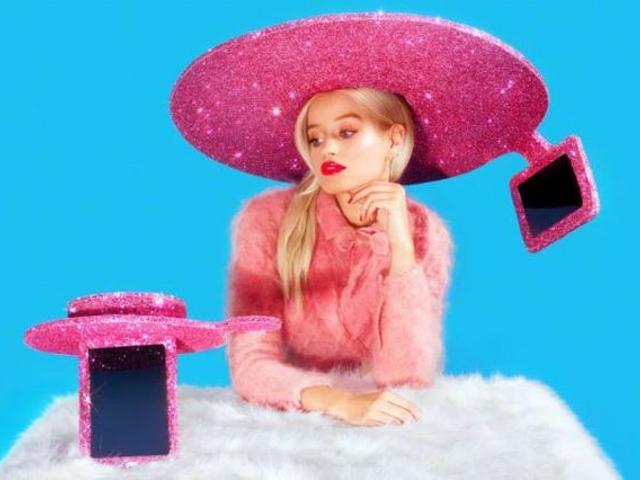 Le chapeau à selfies de Acer
