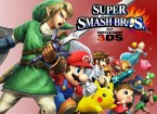 Démo de Super Smash Bros. 3DS