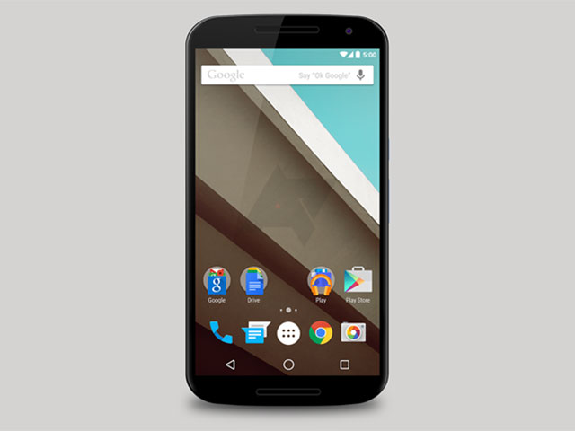 Détails Nexus 6