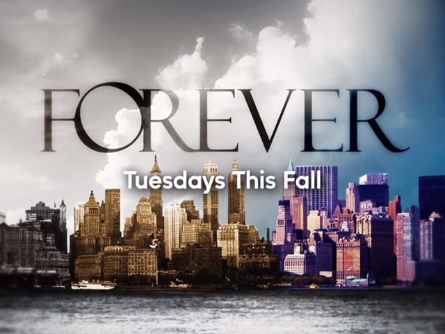 Série Forever