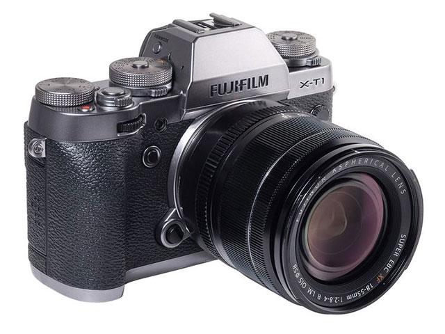 Fujifilm X-T1 Silver