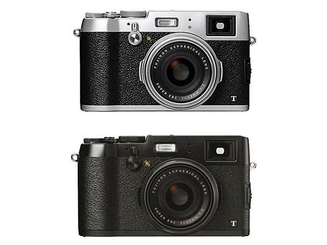 Photos Fujifilm X-100T