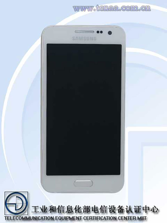 Galaxy A3 : image 1