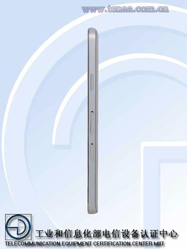 Galaxy A3 : image 2