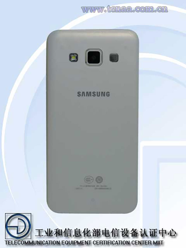 Galaxy A3 : image 3